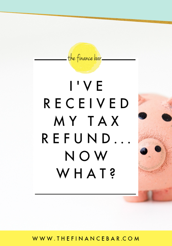 It's that time of year again! You've compiled all tax documentation to tackle the yearly adulting responsibility to file your taxes, and double checked all of your itemized deductions and any other write offs to fully maximize your return.