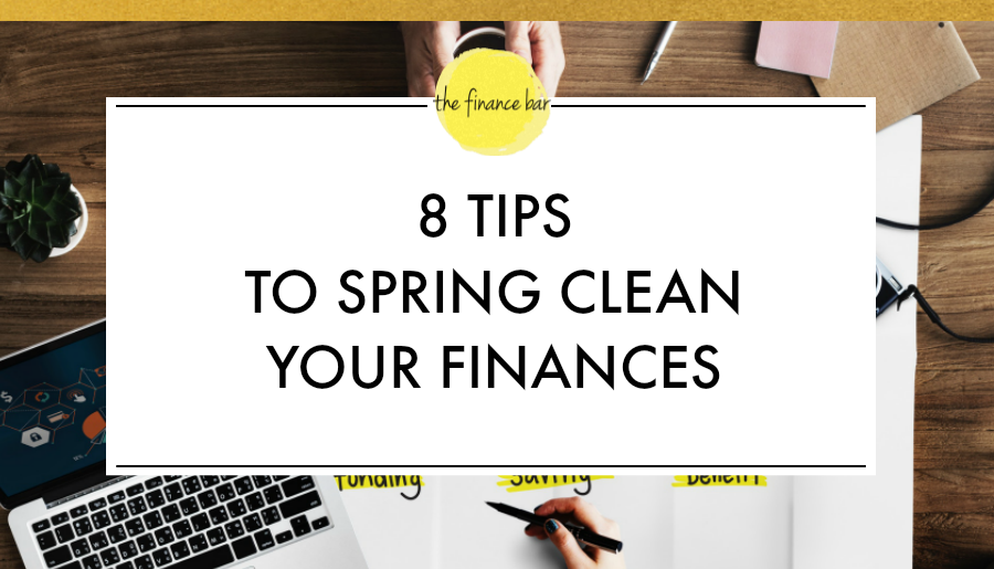 tips for spring
