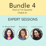 Expert Session 4 with Melody, Maya & Lissette
